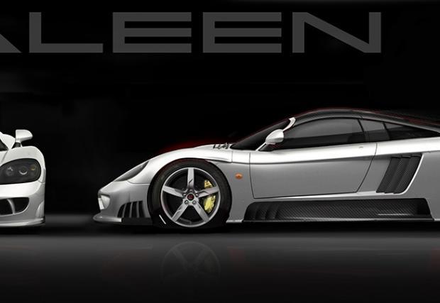 Saleen пуска S7 LЕ с 1000 коня. Кой?