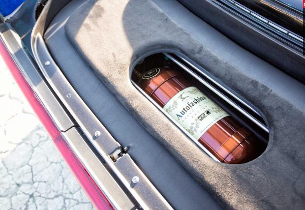 Величествена: Rocket Bunny 1992 Acura NSX