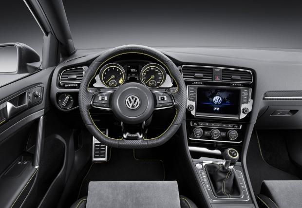 Фенове на VW Golf, фенове на хотхечовете, плачете. Volkswagen уби проекта Golf R 400, както и неговия мотор