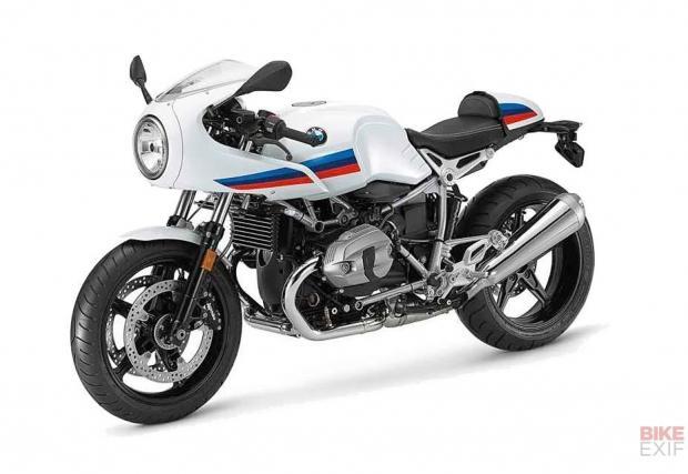 Предпремиерен: BMW R nineT Racer. Да или не?