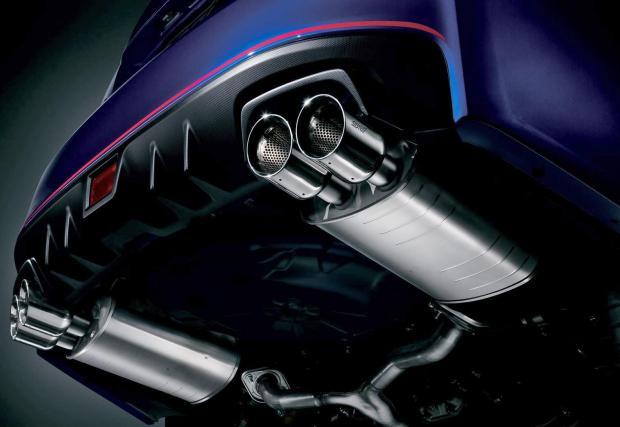 """Subaru WRX S4 tS NBR Challenge Package за """"Нюрбургринг"""". Със CVT кутия???"""