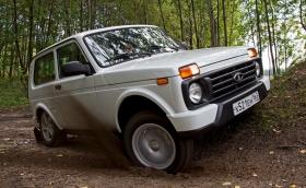 """Защоооо?! Вече няма Lada Niva, има 4x4. Видео на """"новата"""" кола"""