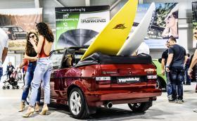 VW Club Fest 2018, подробна галерия от събитието