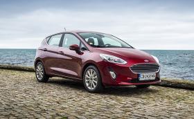 Що за кола е новият Ford Fiesta? Видео