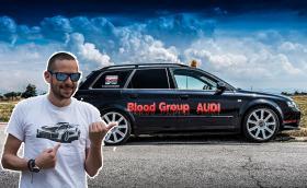 Национален събор Audi 2018. Видео!