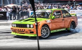 BMW Fest 2018 мина грандиозно! Имаше страхотни коли, а дрифт шоуто зарина публиката с парчета гума