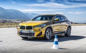 Карахме BMW X2, новото лайфстайл оръжие на баварците