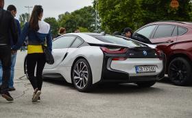 16-ият национален BMW събор през нашия поглед. Галерия от 61 кадъра