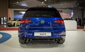 VW Golf за 105 хил. с титаниеви Akrapovič, ново SUV от Seat и неговото братче от Skoda, което прожектира името на марката на земята