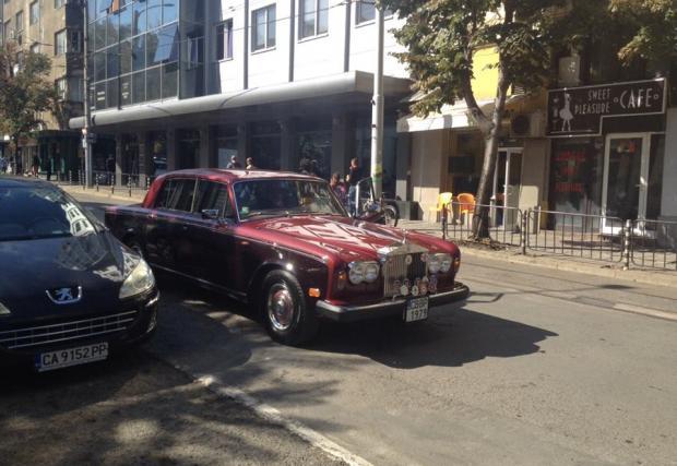 Класа и стил по столичния булевард Раковски