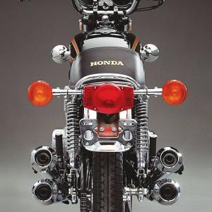 Класика. Honda CB750  | DizzyRiders.bg
