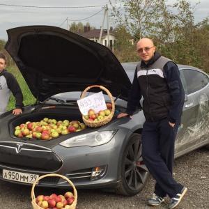 Еко симбиоза по руски  | DizzyRiders.bg