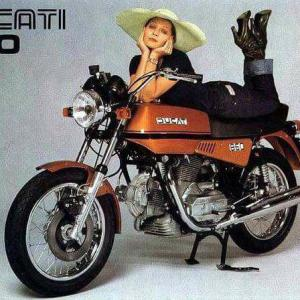 Ducati ти казва здравей! | DizzyRiders.bg