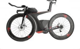 Cervelo P5x е един от най-сложните и готини велосипеди, които някога сме виждали. Галерия и видео