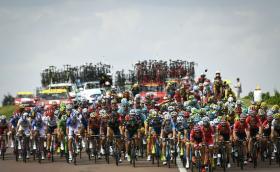 Тур дьо Франс 2017 в 8 минути за четене и гледане. Галерия и видео