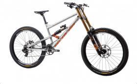 Това е Nicolai ION-G19 QLFLINE, колело което струва точно 13 688 лв. с ДДС. Галерия и инфо