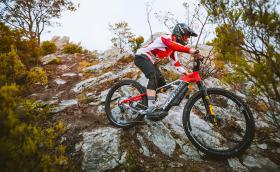 Ducati представи новото си е-колело TK-01RR