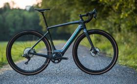 Specialized Turbo Creo SL e 12-килограмово електрическо колело, което струва 17 хил. долара