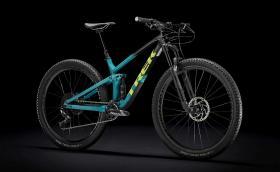 Trek Top Fuel 2020 се превърна от XC в трейл колело