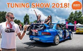 Tuning Show 2018 – видео от супер събитието!