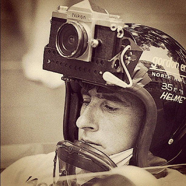 Преди да има GoPro